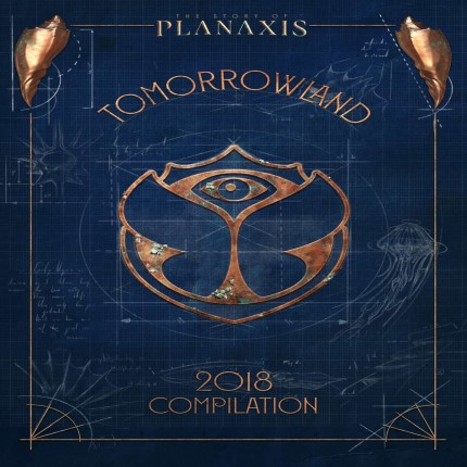 Cover_Tomorrowland 2018 - The Story Of Planaxis[1]