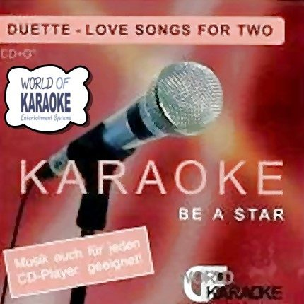 World-Of-Karaoke-Duette-Lovesongs-Playbacks