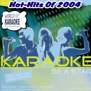 World-Of-Karaoke-Hot-Hits-2004
